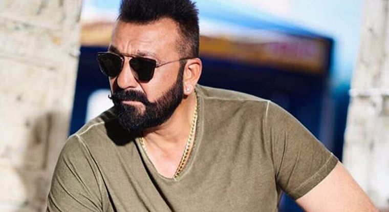 Sanjay Dutt all set to work in the next 'Munnabhai' film