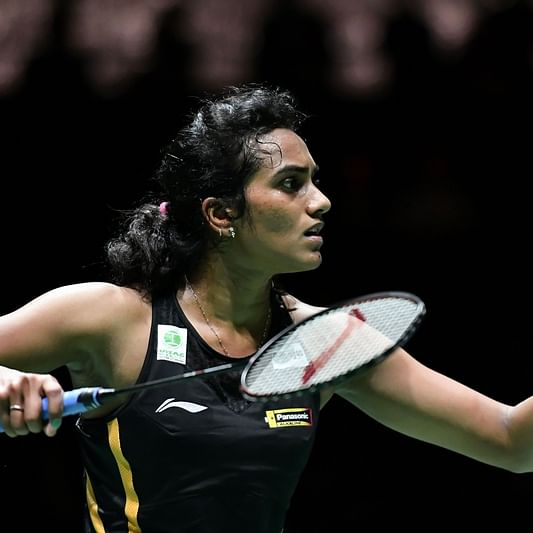 China Open: Sindhu makes another early exit, Satwik notches up twin wins