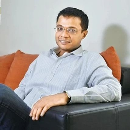 Sachin Bansal, Poonawalla family to jointly invest Rs 100 crore in lending company U Gro