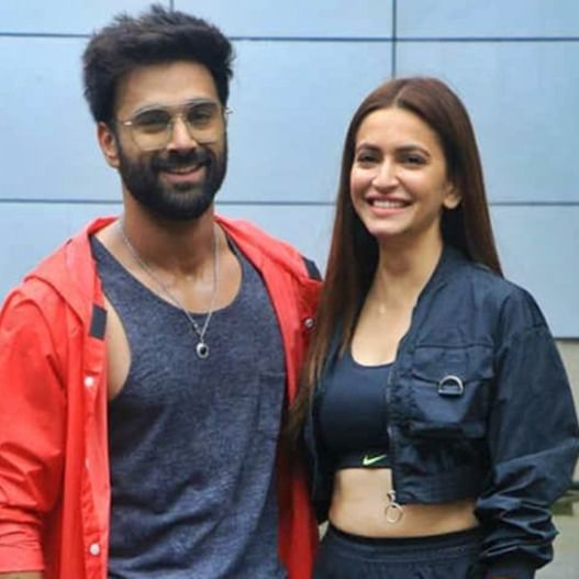 Did Kriti Kharbanda confirm dating Pulkit Samrat? Says 'we look great together'