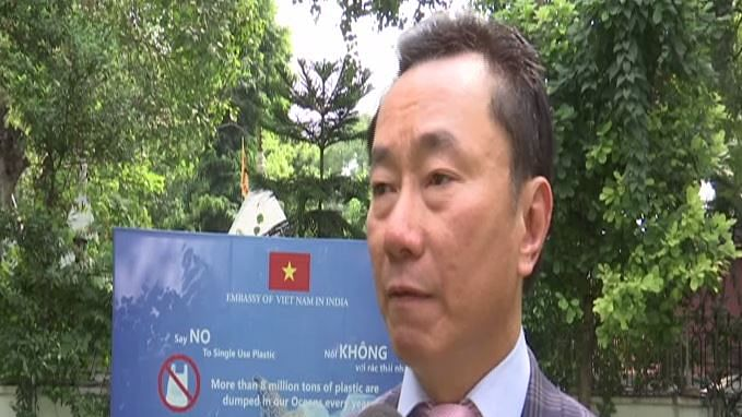 Vietnam to welcome India's help in South China Sea issue