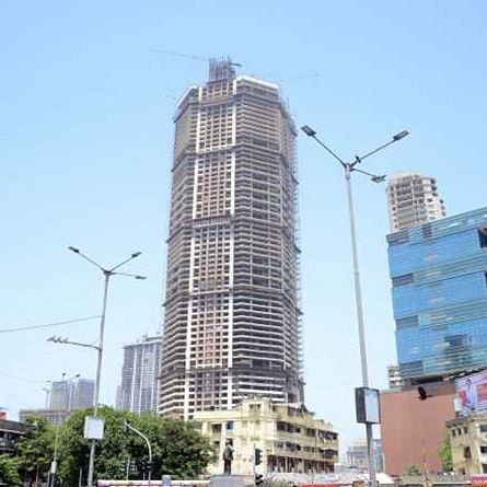Supreme Court clears way for tallest residential building Palais Royale at Worli
