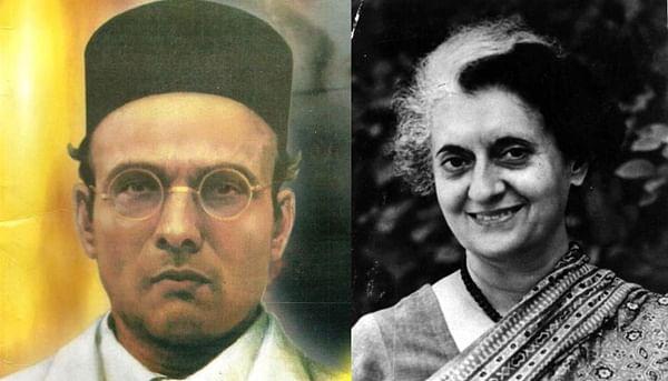 'Indira Gandhi was a Savarkar follower who brought Pak to its knees': Savarkar's grandson slams Congress