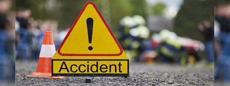3 killed, 14 hurt as bus hits truck in Kamshet