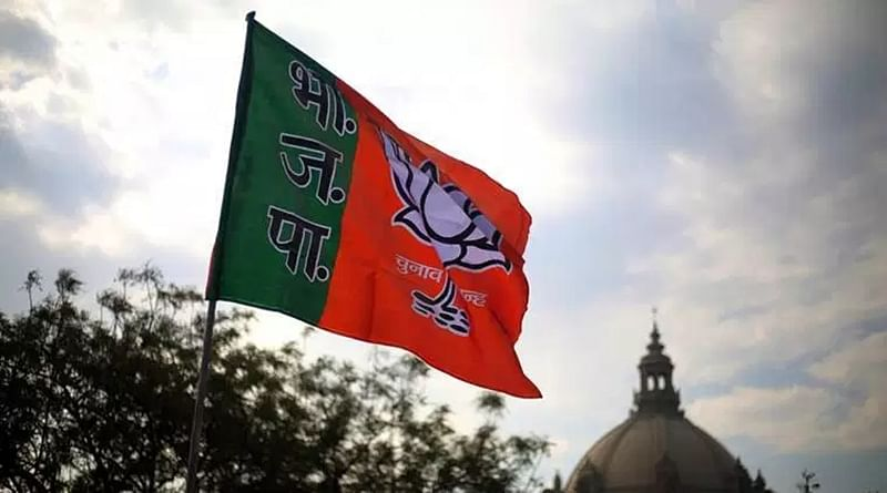BJP rebel gets show-cause notice