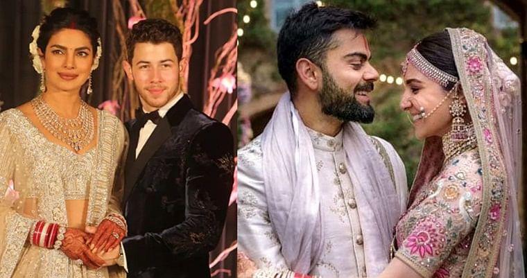 Wedding planner of the stars: Meet the woman who planned Priyanka-Nick's and Anushka-Virat's weddings