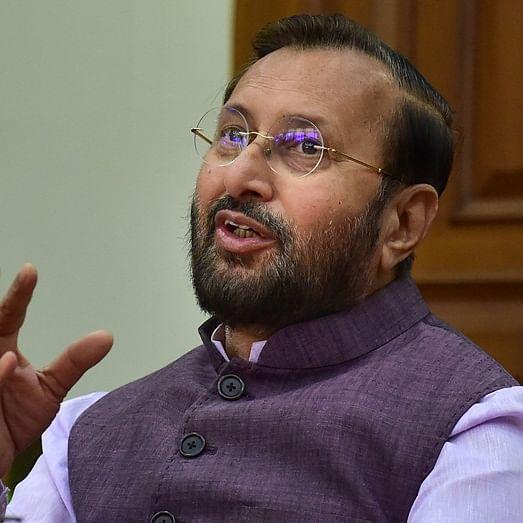 Opposition has turned bankrupt: Prakash Javadekar