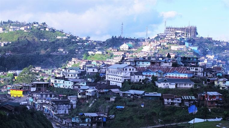 Nagaland awaits a new dawn