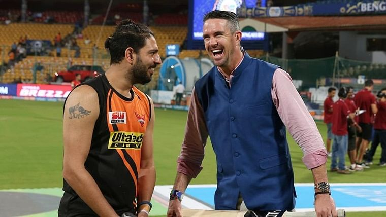 'No one in Manchester is tough': Yuvraj Singh, Kevin Pietersen's Twitter banter over Manchester United's woes