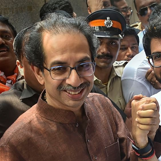 44 Congress MLAs to extend support to Shiv Sena: Sources