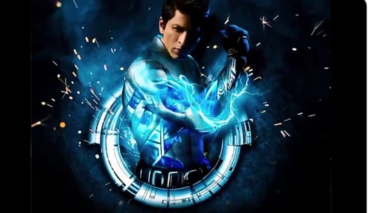We have come a long way baby: Shah Rukh Khan on 8 years of Ra.One