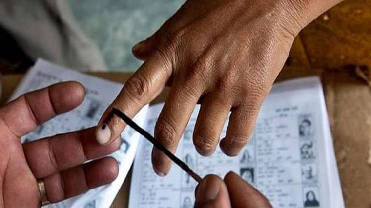 Maha Election 2019: Confused? How you can check your assembly map and find your polling booth