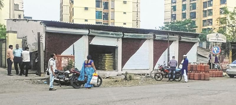 Illegal structures grow rapidly in Mira-Bhayandar