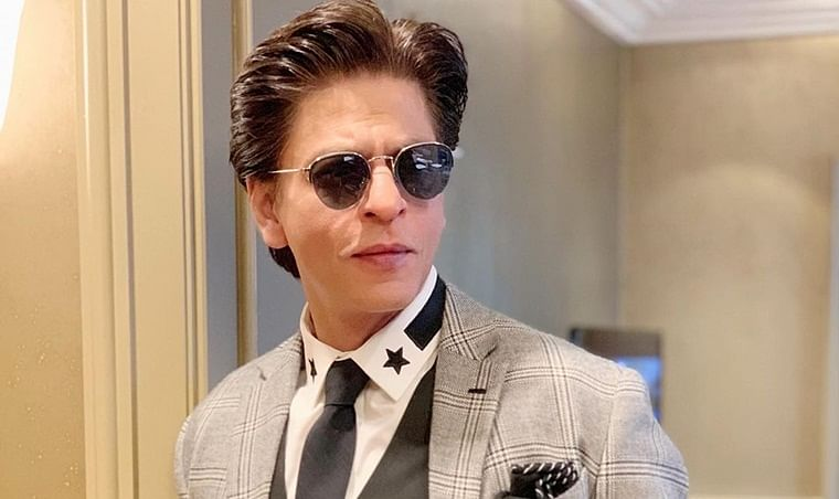 The wait is over, Shah Rukh Khan to announce next film in a month or two