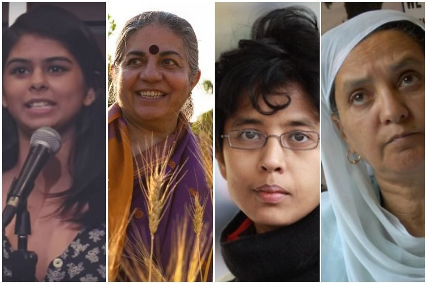 BBC releases list of 100 inspiring women; 7 Indian women included in the list