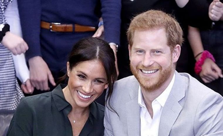 Prince Harry sues British media's ruthless campaign against Meghan Markle