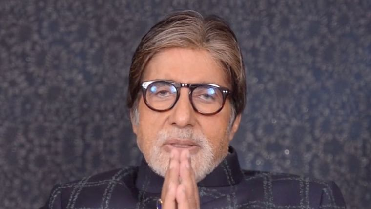Amitabh Bachchan donates Rs. 51 lakh to CM's Relief Fund for Bihar floods