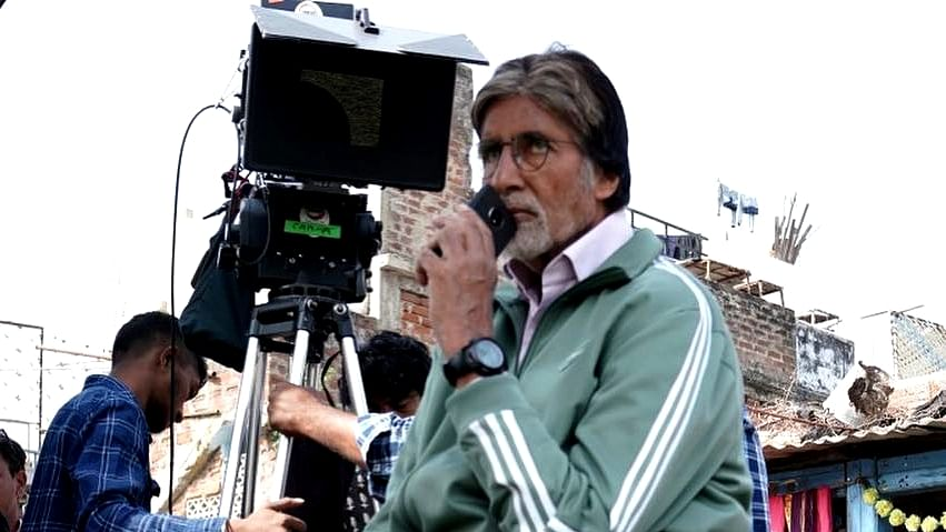 Couldn't sleep peacefully: Netizens troll Amitabh Bachchan for his Tweet numbering obsession