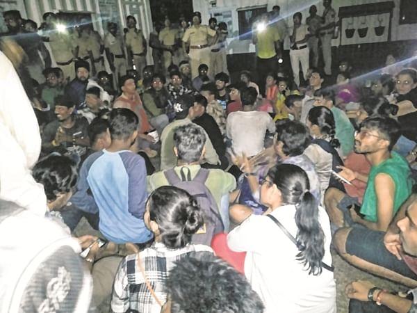 Mumbai: Greens lose, Metro wins