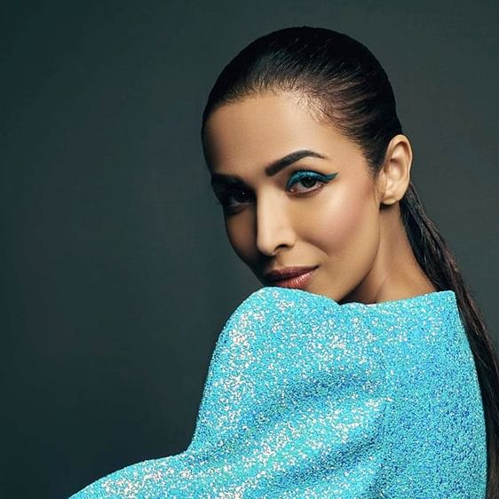 Dear trolls, Malaika Arora doesn't give a 'f***'