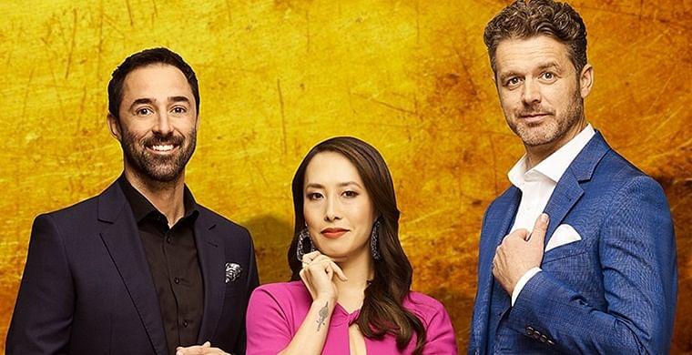 Meet new masters of MasterChef Australia