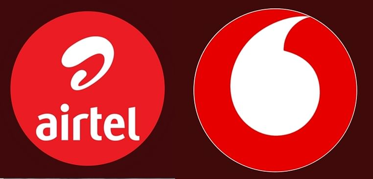 Airtel, Vodafone Idea mulling review of SC's AGR order: Sources