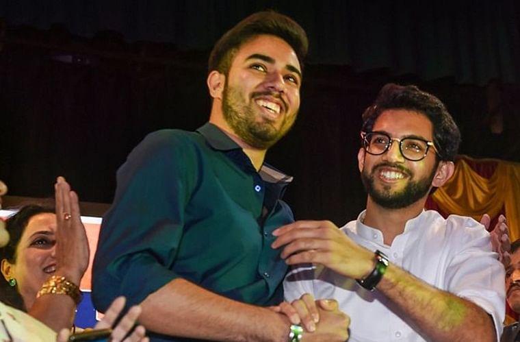 After Aaditya, Tejas Thackeray's presence fuels speculation