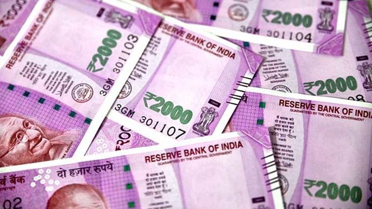 Rs 2000 notes can be demonetised: Former Finance Secretary Subhash Chandra Garg