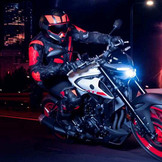 India Yamaha begins roll out of BSVI norm motorcycles