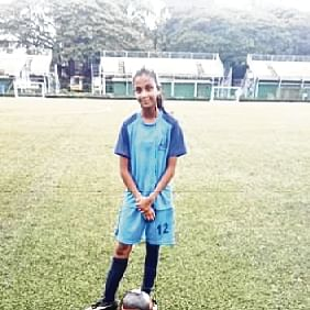 MSSA: Tanisha Baraskar guides AVM to victory