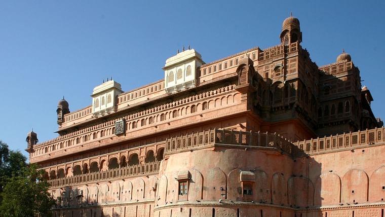 Rajasthan: An earthquake of 4.5 magnitude hits Bikaner