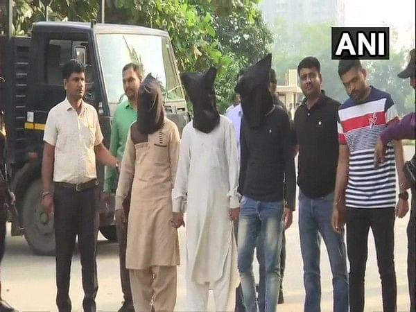 Shiv Sena leader announces Rs 1 crore reward for beheading Kamlesh Tiwari's killers