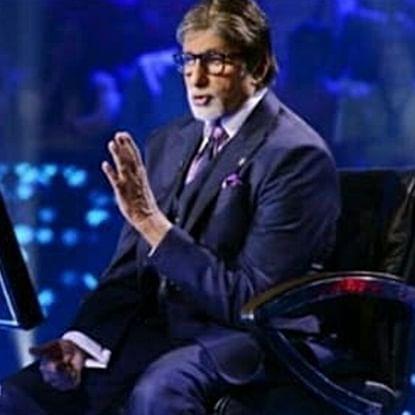 Sony TV apologizes after Chhatrapati Shivaji Maharaj 'insulted' on KBC