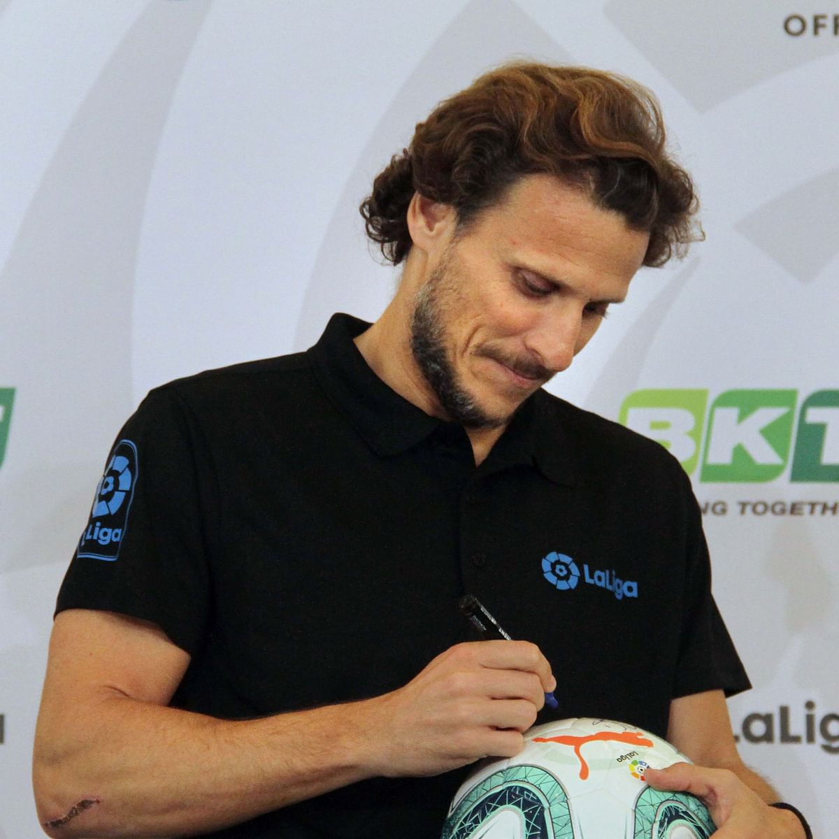 Need to focus on where football is more popular, says Diego Forlan
