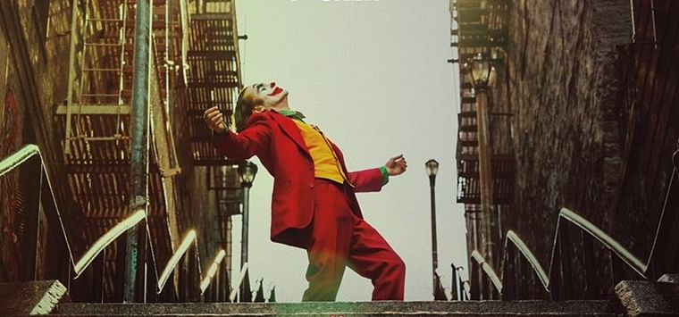 You M***********: Ryan Reynolds had the perfect message for Joaquin Phoenix as Joker crossed Deadpool