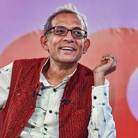 Watch: Abhijit Banerjee reveals that PM Modi cracked a hilarious joke about the media