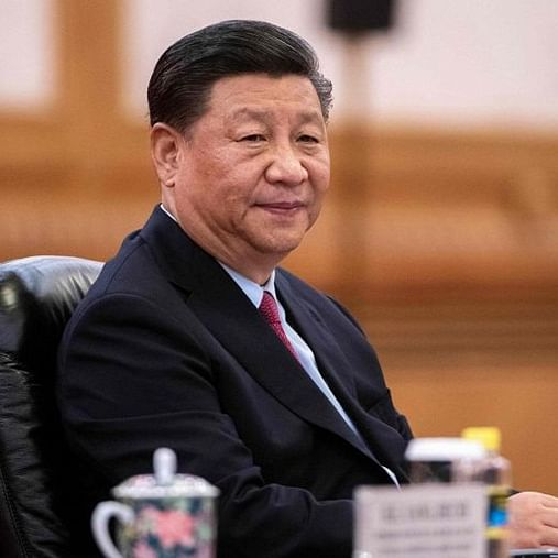 Nepal decks-up to welcome Chinese President Xi Jinping