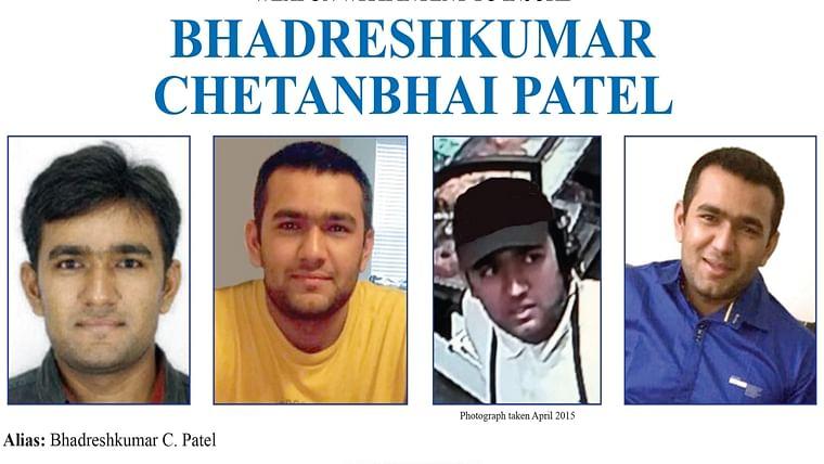 Bhadresh Kumar Patel