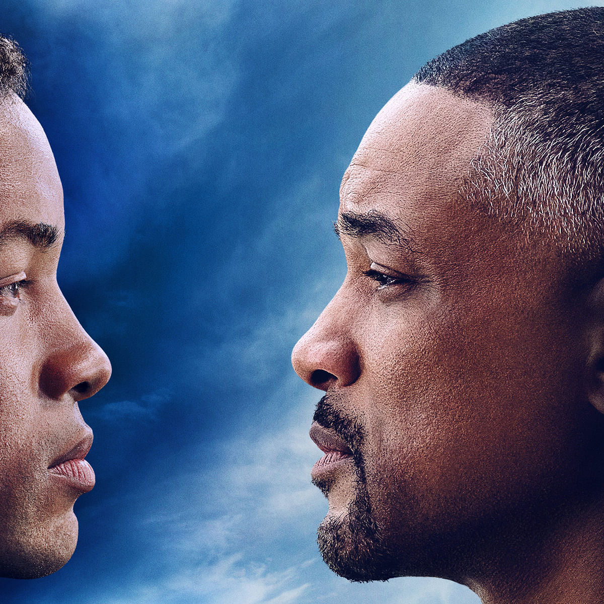 Movie Review: Gemini Man; Gorgeously Lensed Sci-Fi Actioner