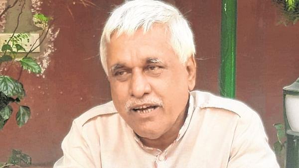 BJP-Shiv Sena government did not work for farmers: Amar Habib