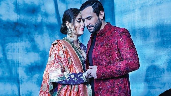 Five of the sweetest things Kareena Kapoor has said about Saif Ali Khan that proves, 'Wife dil hai toh husband dhadkan'