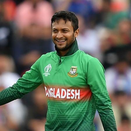 Match-fixing: ICC releases conversations between captain Shakib Al Hasan and bookie Deepak Aggarwal