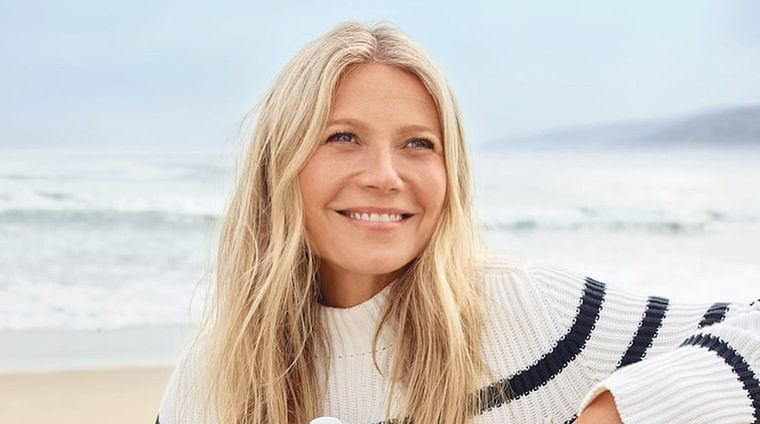 Hollywood was a man's world:  Gwyneth Paltrow opens up on struggles during initial days