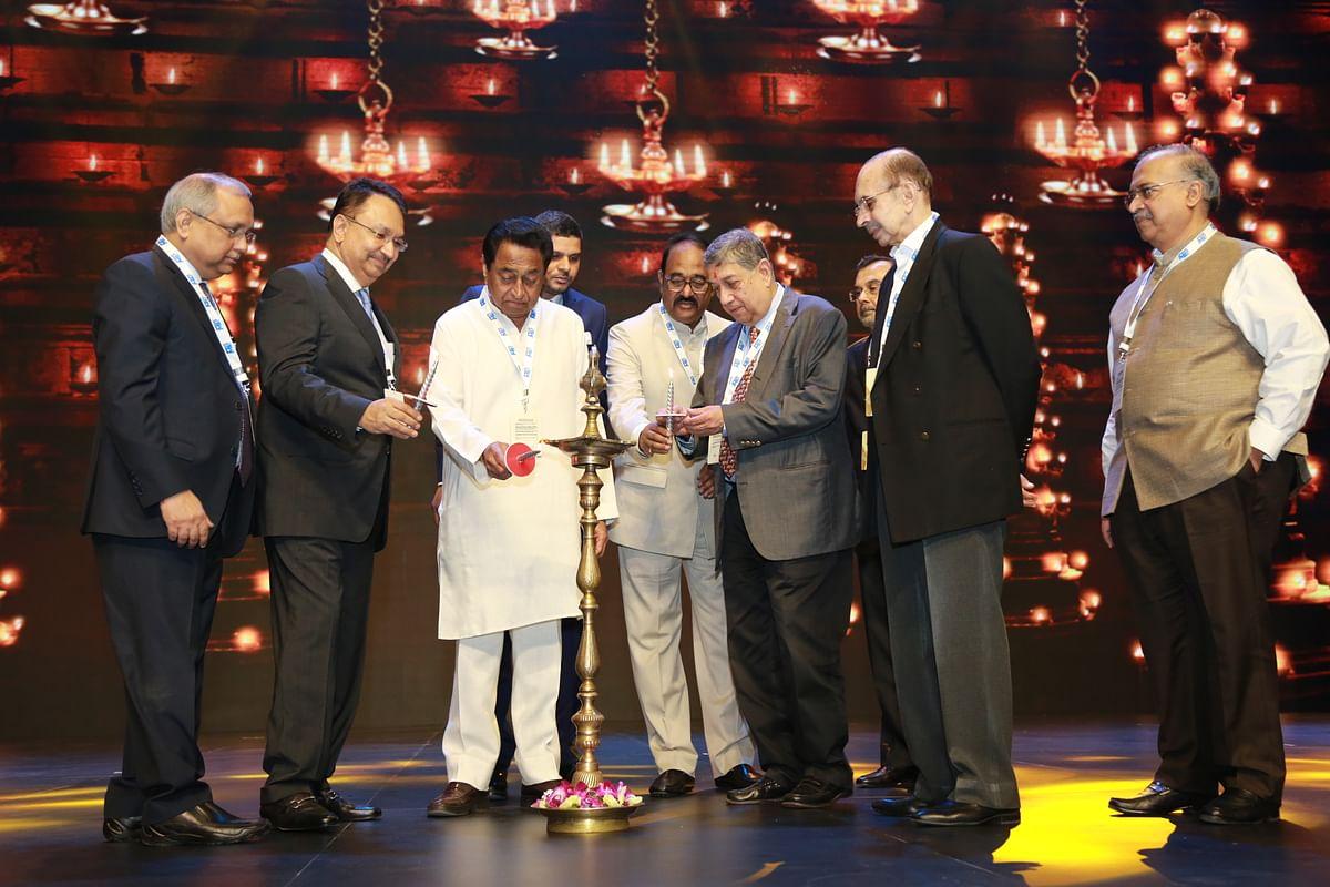 Indore: Magnificent MP meet held