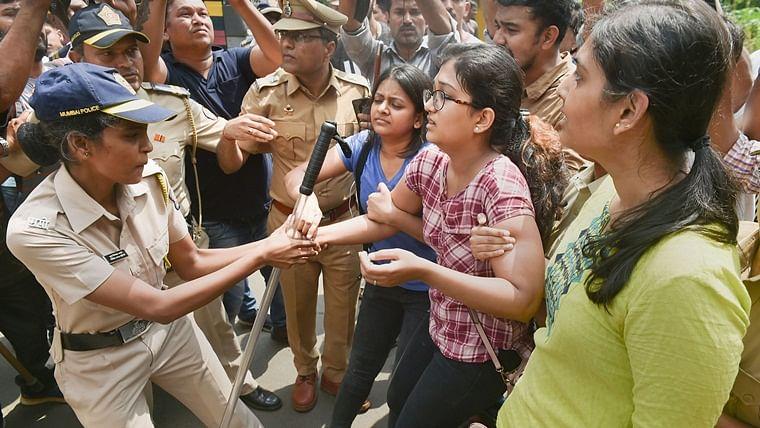 Battleground Aarey: Stand-off between police, activists; 29 arrested, hundreds detained