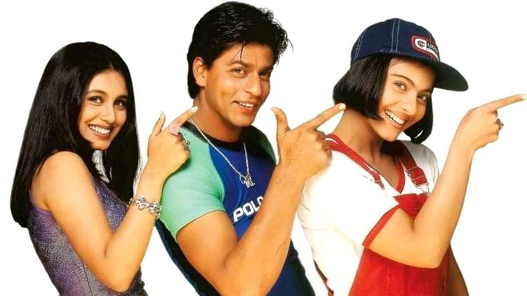 Kuch Kuch Hota Hai Turns 21: Twitter gets super-nostalgic about SRK-Rani-Kajol starrer's cheesiest dialogues
