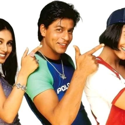 Kuch Kuch Hota Hai Turns 21: Twitter gets super-nostalgic about SRK-Rani-Kajol starrer's cheesiest dialogues