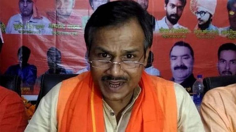 Al-Hind Brigade claims responsibility for Hindu Samaj Party chief Kamlesh Tiwari's killing on WhatsApp