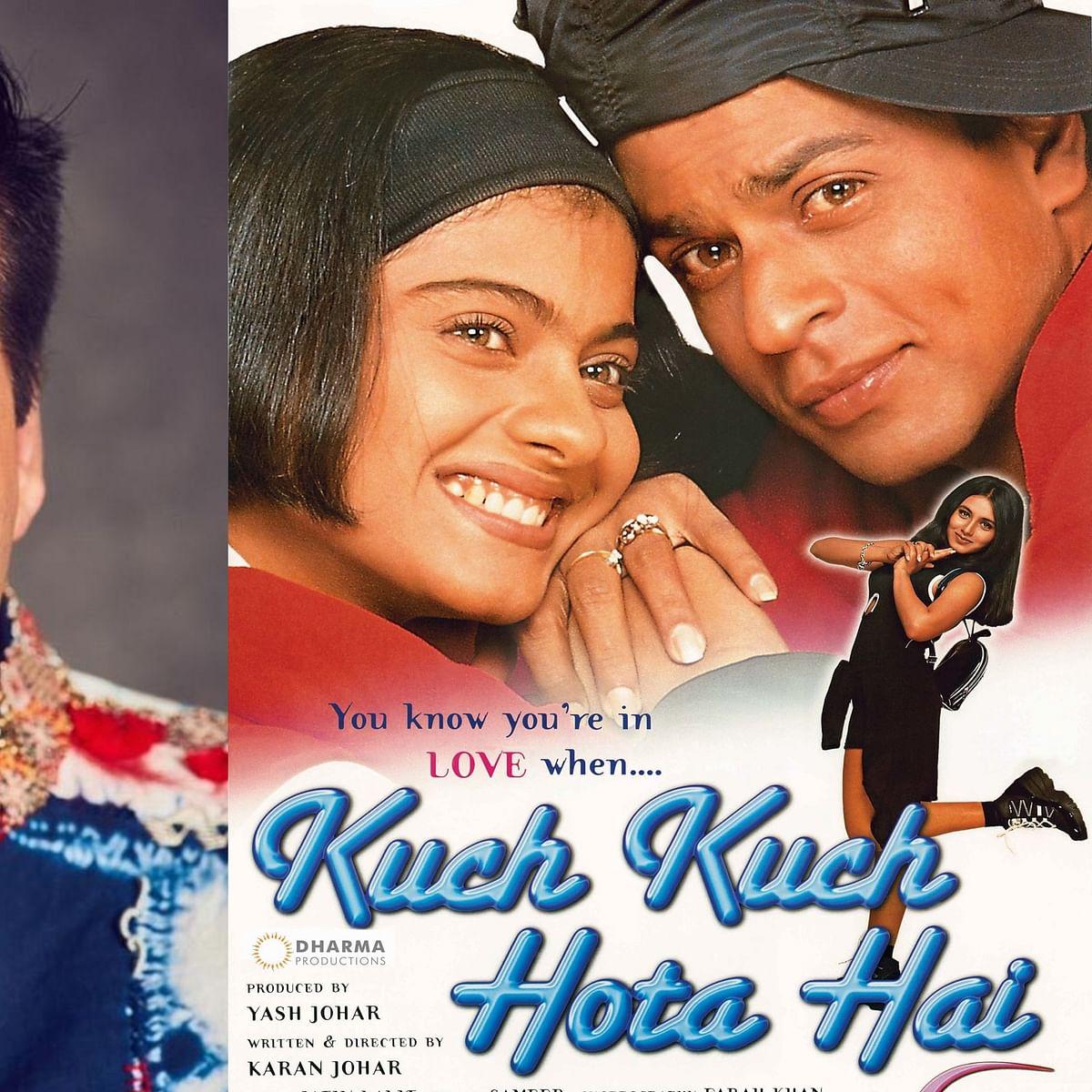 'Kuch Kuch Hota Hai' lacked logic, Shah Rukh's character had no spine: KJo