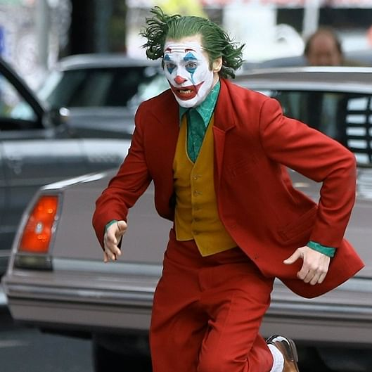 'Joker' hits yet another milestone; crosses USD 900 million collection worldwide